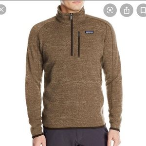 Patagonia Men's Better Sweater